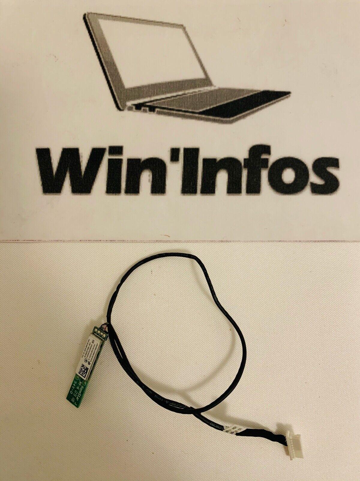 Tablecloth module Bluetooth card cable/son compaq 610