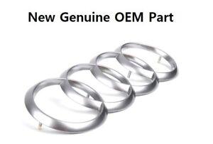 Nouveau-OEM-AUDI-A6-C6-A4-B7-S4-A8-Q7-Moteur-A5-Couverture-embleme-badge-logo-4H0103940