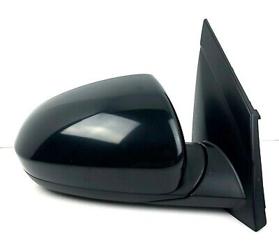 Power Non-Heated Fold Rear View Mirror Left Right Side PAIR SET For 05-09 Tucson