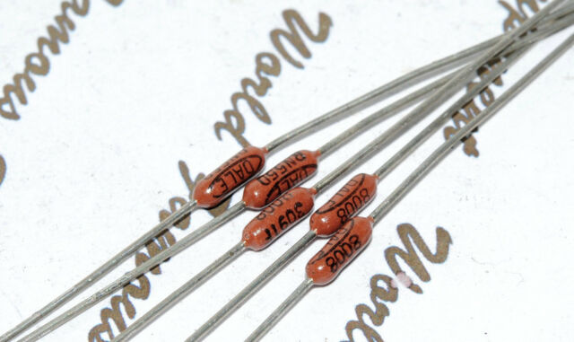 1/% MIL Resistor 1K82 4pcs DALE RN55 1.82K