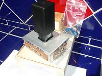 Bhf-400 Alternating Headlight Flasher W/ Dim/steady Burn 4-output 150 W Flasher