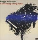 Wesseltoft,Bugge - It's Snowing On My Piano [Vinyl LP] - NEU