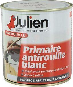 PEINTURE-PRIMAIRE-ANTIROUILLE-BLANC-2-5L-JULIEN-protection-anticorrosion-metaux