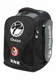 Tokaido Multifunction Bag Monster Bag, Wkf Sport Bag, Backpack, Karate