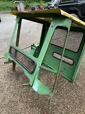 John Deere Gator 6 X 4 2 X 4 Curtis Canopy Metal Used 521
