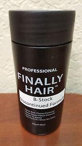 Keratin-Hair-Building-Fibers-Bottle-28g-FINALLY-HAIR-Loss-Concealer-Filler-Fiber