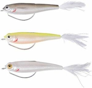 NEW-Savage-Gear-TPE-Mudd-Minnow-Lures-2-lures-per-pack-crazy-price