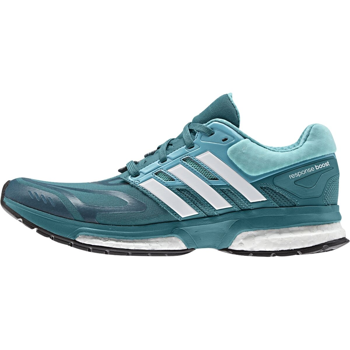 NEWAdidas RESPONSE BOOST TECHFIT TECHFIT TECHFIT Running Energy shoes supernova gymWomens sz 10 3ea038