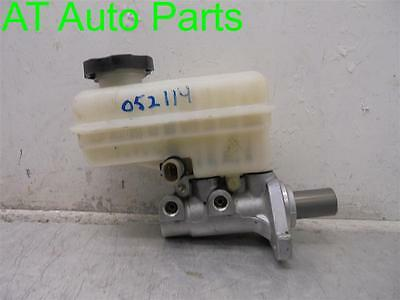 GM OEM-Brake Master Cylinder 20990924