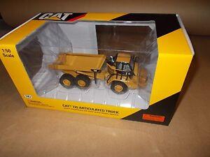Caterpillar-725-Articulated-Dump-Truck-Cat-Norscott-55073-Construction-Toy