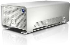 G-G-Tech 0G02273-Technology G-Raid Thunderbolt 8 TB