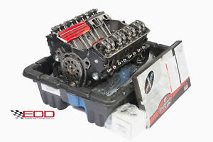 Details About 1987 90 Chevrolet 5 0 305 Engine Monte Carlo Ss New Reman Oem Replacement