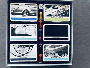 Raritaet-Brettspiel-125-Jahre-Innovation-Mercedes-Benz-NEU