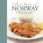 Classic Recipes of Norway by Janet Laurence (Hardback, 2014)