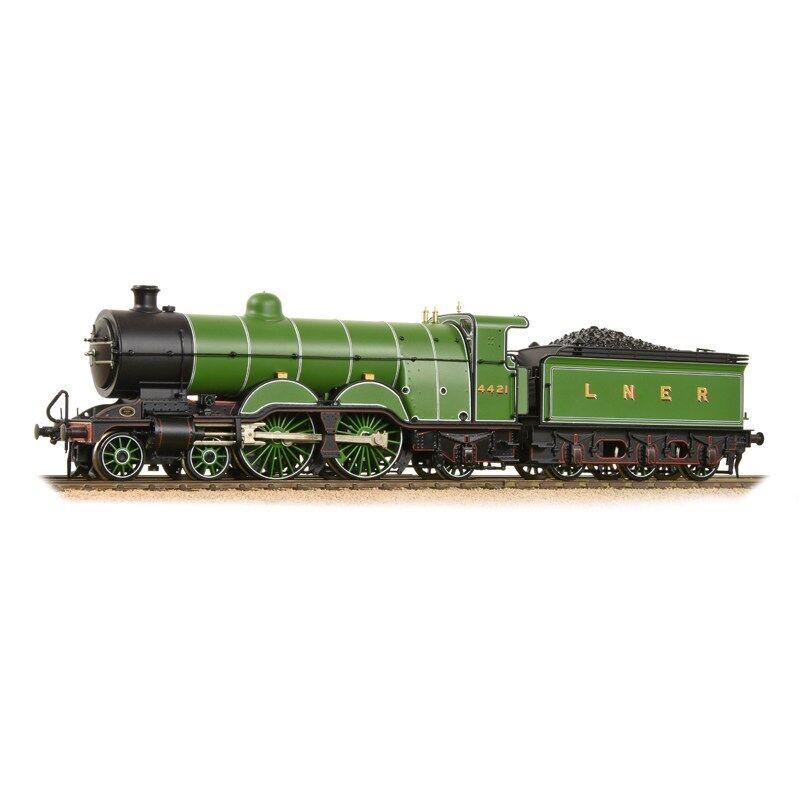 Bachmann ref 31-762 C1 Class 4-4-2 Atlantic 4421 LNER Green BNIB