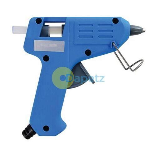 25 230 V 15 Mini pistolet à colle UE W UE Compact Pointe Fine Tip comprend 2 Colle