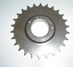 Details about 530 CHAIN 26 TOOTH TEETH 277-26 BIG TWIN SPORTSTER BUELL  FRONT DRIVE SPROCKET