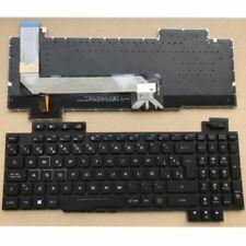 3BBKLTAJN00 Asus GL503VD-1A Laptop Keyboard Palmrest