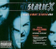 Start a War (CD + DVD) von Static-X | CD | Zustand gut