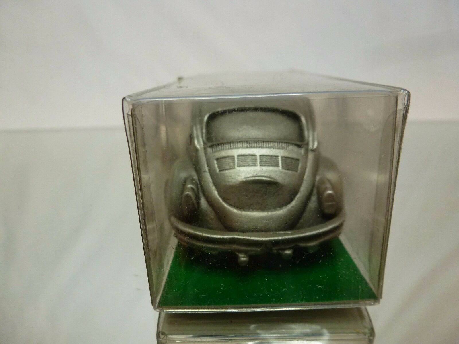 TIN METAL GERMANY VW VOLKSWAGEN BEETLE BEETLE BEETLE 1302 -  1 43 - EXCELLENT CONDITION IN BOX a8b1c9