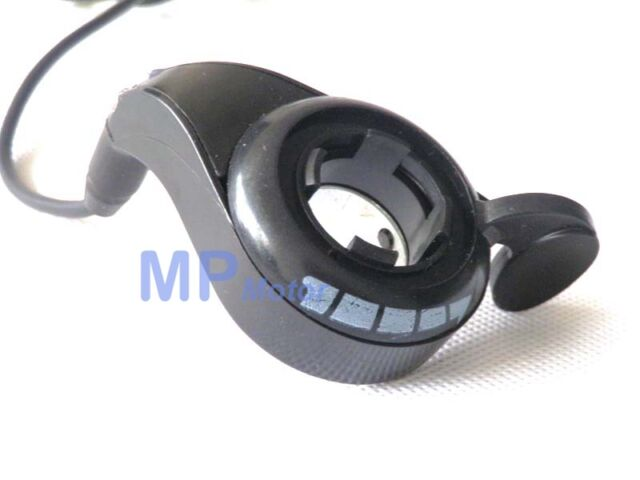 New Electric Scooter Bike Bicycle Thumb Throttle 36v 48v