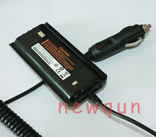 KNB-29N Car Battery Eliminator for Kenwood Radio TK2202 TK3202 TK3207 TK2207