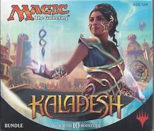 MtG Magic the Gathering English Kaladesh KLD Bundle Fat Pack SEALED!!