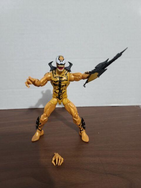 Marvel Legends Series 6-Inch Phage Action Figure Loose NO Venompool BAF