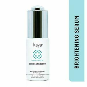 Details about New Kaya Skin Clinic Brightening Serum 30 ml Free Shipping