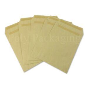Papier Enveloppes C5 (229x162mm) * Tout Qté * Plain Manille Auto étanchéité Seal Brown-any Qty* Plain Manilla Self Sealing Seal Brown Fr-fr Afficher Le Titre D'origine Frissons Et Douleurs