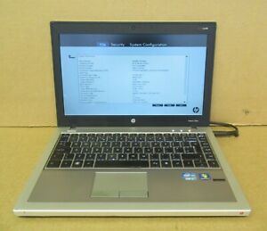 "HP ProBook 5330m 13.3"" HD + Intel i3-2310M 2.1Ghz 2GB 500GB WEBCAM Win7 Laptop"