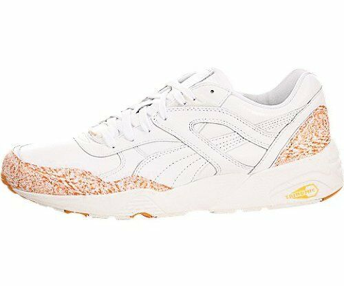 Puma 358391 R698 (Snow Snow Pack) Mens in  by - Choose SZ color.