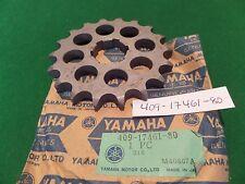 STEERING DAMPER CLAMP 40mm YAMAHA RD TZ 250 350 TZ350