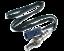 2x Oxygen Sensor for Infiniti I35 02-04 Nissan Maxima 3.5L Downstream Front/&Rear