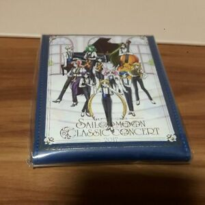 Sailor-Moon-Classic-Concert-Folding-Mirror-Limited-Japan-anime-New-F-S