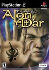 Legend of Alon D'ar (Sony PlayStation 2, 2001)