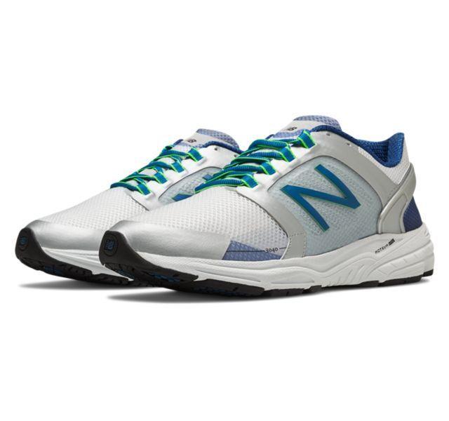 Nwb New Balance Donna W3040 Optimum Controllo scarpe da ginnastica Scarpe da Corsa Msrp