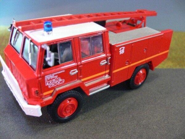 1 43 Ixo Berliet FF FF FF 4X4 Pompiers Feuerwehr 42 d18960