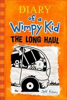 Diary Of A Wimpy Kid: The Long Haul (new Hardcover) By Jeff Kinney