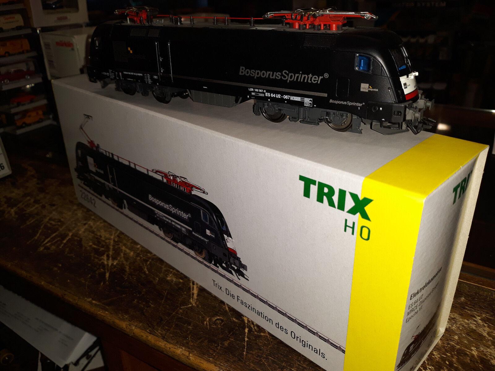 protezione post-vendita Trix 22642 ES 64 U2 MRCE MRCE MRCE Dispolok  all'ingrosso economico e di alta qualità