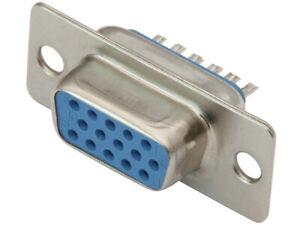D-Sub-Standardsteckverbinder-weiblich-D-SUB-DB15-F-GNG-Loetanschluss