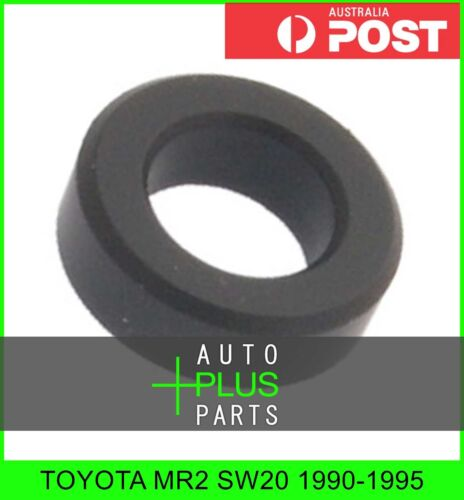 Fits TOYOTA MR2 SW20 1990-1995 Ring Sealing Spray Jets Of Injection Of Fuel