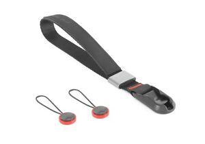 New-Peak-Design-Cuff-Camera-Hand-Wrist-Strap-Grip-Black-Quick-Release-CF-BL-3
