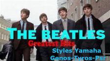 """Tyros-Genos-Psr S//SX Styles /""""Schlager /& Volksmusik/"""""""