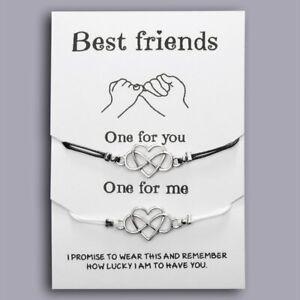 Best-Friends-Couple-Rope-Distance-Bracelet-BFF-Friendship-Card-Women-Jewellery