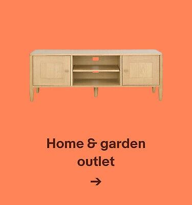 Home & garden outlet