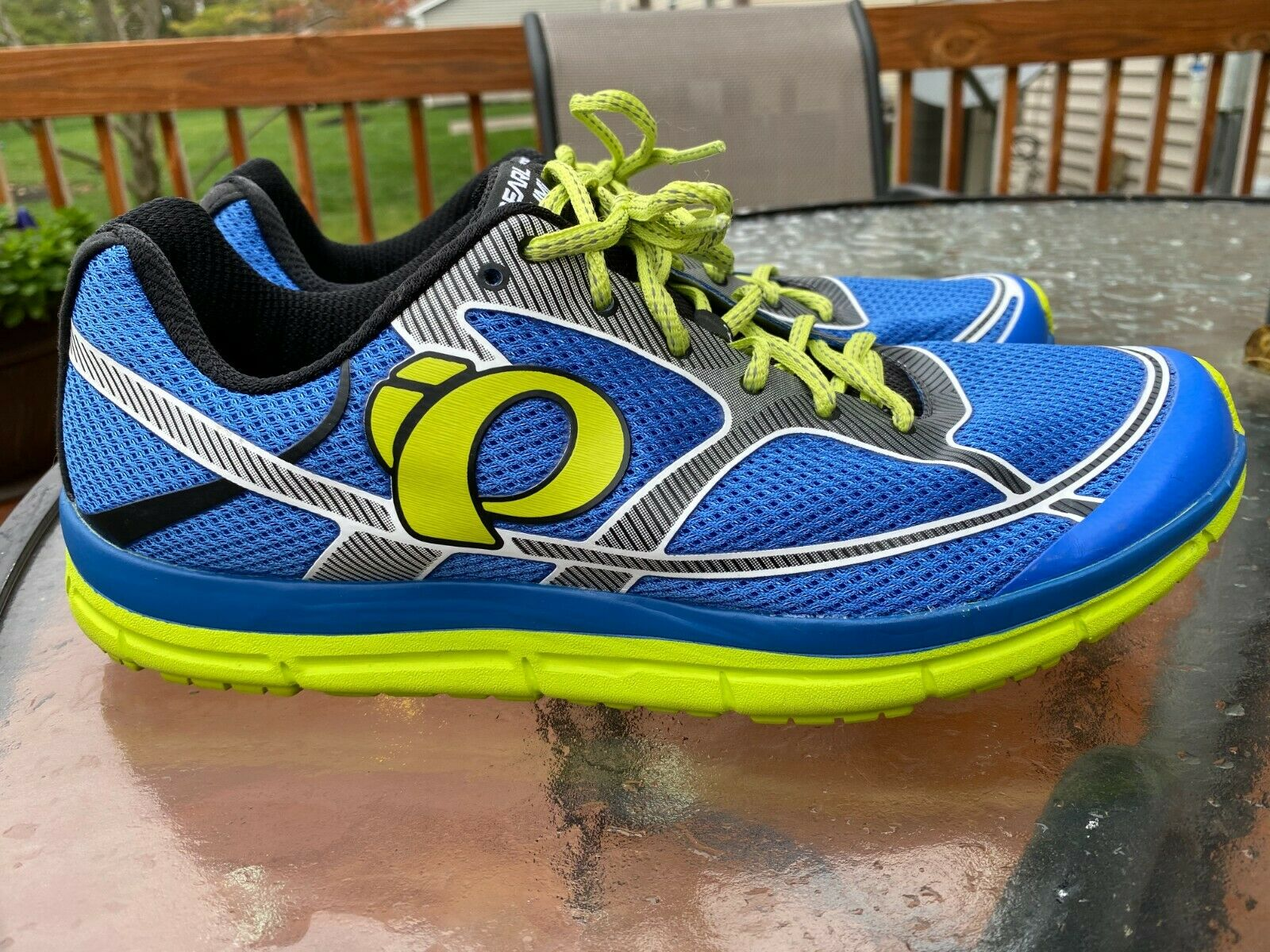 Pearl Izumi Men's Road M3 Running Shoes