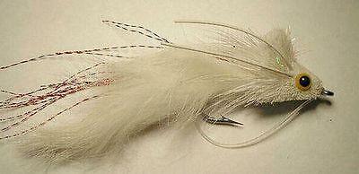 Dahlberg Rabbit Strip Diver White 3/0 Saltwater