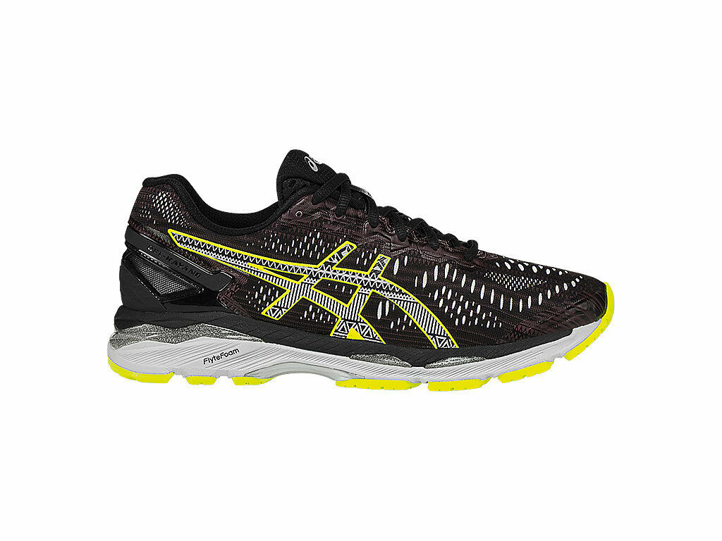 Asics Gel-Kayano 23 Lite Show Homme Running Chaussures Sneakers Trainers T6A1N-2590