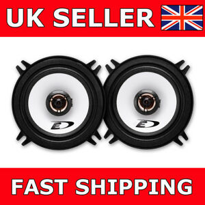 ALPINE-SXE-1325S-200W-Coaxial-Car-Audio-Speakers-Front-Rear-Door-13cm-NEW